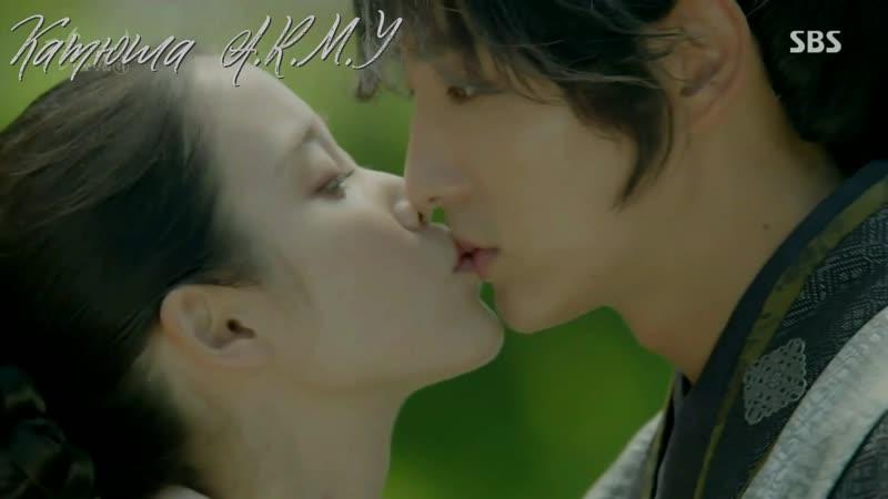 Лунные влюблённые - Алые сердца Корё ¦ Moon Lovers Scarlet Heart Ryeo