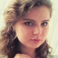 Анкета Ольга Черевикова