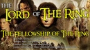 The Fellowship of The Ring Chap 1-5 - The Lord Of The Rings Audiobook 1