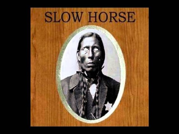 Slow Horse - When Are You Coming Home