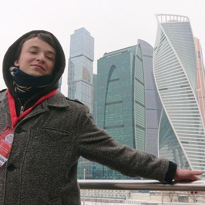 Алексей Ким