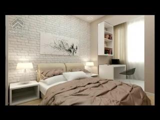 Много примеров комнат на балконах