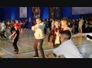Ваня К., дети, 4 лига, хип-хоп, Арбат-Реутов, 4.11.18