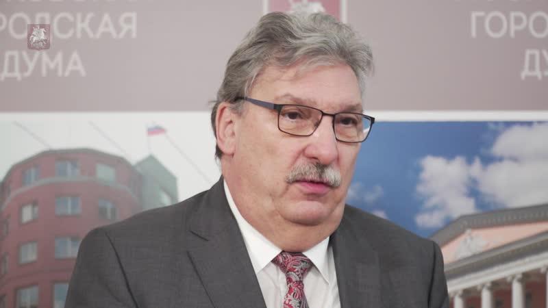 Ральф Виланд Отношения Москвы и Берлина развиваются, несмотря на санкции