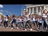 Flashmob Porvoo-3 ( summer 2018) !!!