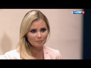 Судьба человека с Борисом Корчевниковым [21/09/2018, Ток Шоу, SATRip]