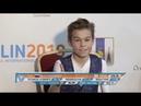 Даниил Самсонов / Daniil SAMSONOV - I Winter Children of Asia Games Jr. Men FS 15.02.19