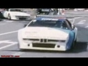 Niki Lauda Wins BMW M1 Procar Monaco F1 Classic Commercial CARJAM TV HD Review 2014