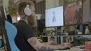 Rainbow Six Siege - Z1ronic Operators of Siege Behind the Siege Video