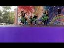 танец кикиморы