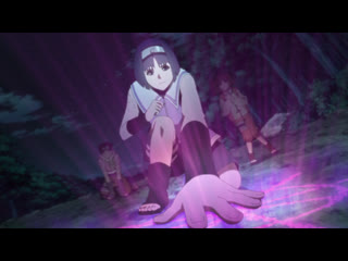 Наруто 3 сезон 102 серия (Боруто: Новое поколение, озвучка от Rain.Death)