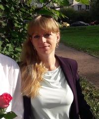 Ольга Севастьянова