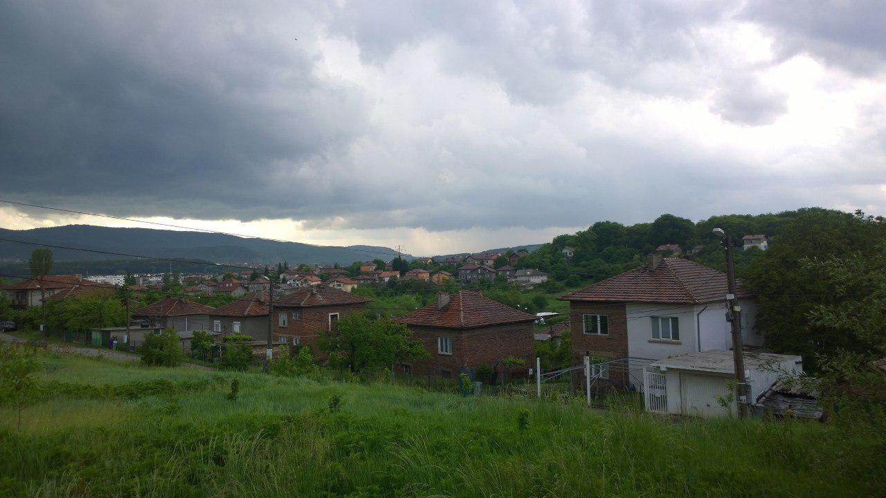 Путешествие в Болгарию. Что такое махала или об обратной стороне Европы