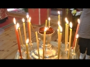 Божественную литургию в Пикалеве возглавил Преосвященнейший Мстислав, епископ Тихвинский и Лодейнопольский