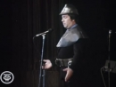 На эстраде Владимир Винокур. Моноспектакль 1982