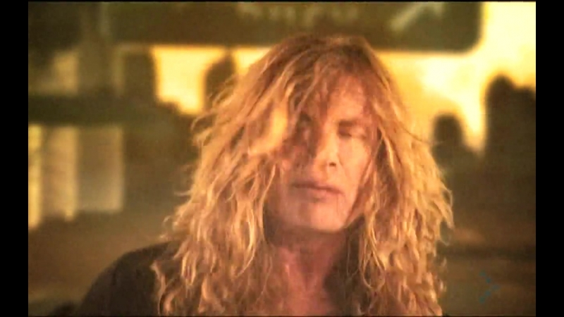 Megadeth - Never Walk Alone A Call To Arms (2007)