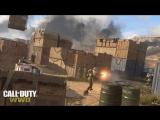 Официальный ролик Call of Duty: WWII - Shipment 1944