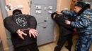 12 смертников на свободе Чёрный беркут закрывают