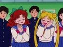 [MiraiDuB] Красавица-воин Сейлор Мун Эр / Bishoujo Senshi Sailor Moon R - 1 серия (MVO)