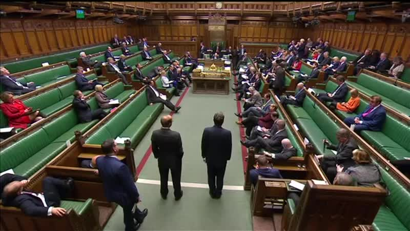 London- Niederlage für May – Unterhaus erzwingt Votum über Brexit-Alternativen