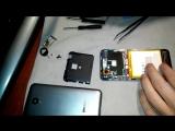 Восстанавливаем работу аудио разъема Meizu M2 mini