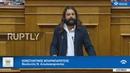 Greece Golden Dawn MP calls for arrest of President PM over FYROM name change deal