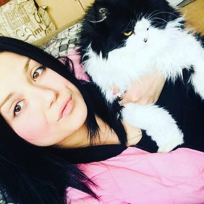 Карина Ковалева