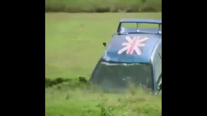 Субарик встрял)