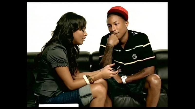Pharrell ft. Snoop Dogg - That Girl
