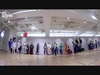 РУС.СУБ 181121 NCT 2018 - Happy Halloween Eve