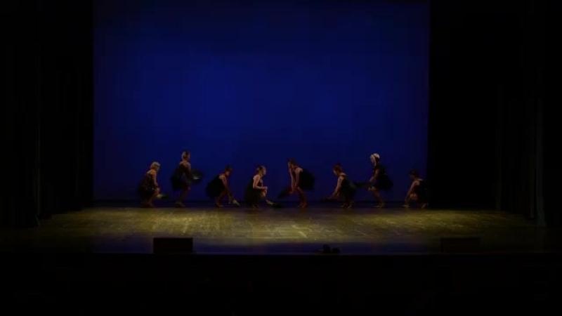 Tantsustuudio Lootos - Charleston Belly Dance fusion 24264