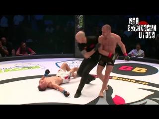 ACB 89: Гога Шаматава - Павел Пастушков