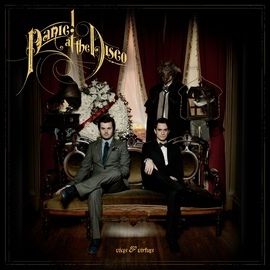 Panic! At The Disco альбом Vices & Virtues