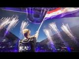 Armin van Buuren live at Ultra Europe 2018 csgetto.com