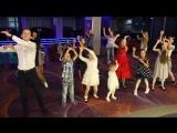 клубный танец 25.08.18