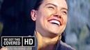 STAR WARS: THE LAST JEDI Blooper/Gag Reel [HD] Mark Hamill, Daisy Ridley, Adam Driver