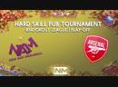 HSPT 4. KL. Play-Off. 1/2. New Age Megaball vs. Arsenal London