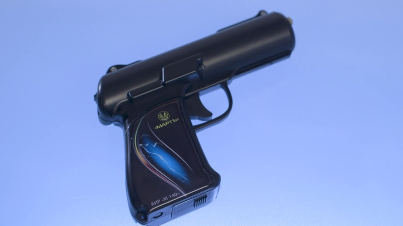 Электрошокер - пистолет АИР «М-140» 1 класс мощности
