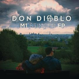 Don Diablo альбом M1 Stinger
