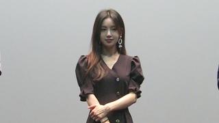 180530 '데자뷰' 무대인사 롯데시네마 월드타워 (남규리)