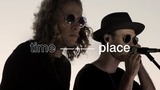 time+place BOB MOSES at San Diego's Museum of Man for CRSSD Fest