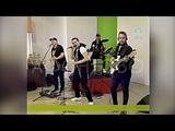 Кавер-группа MuzON - Мокрая (Monatik feat Quest Pistols cover)