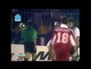 Партизан (Белград) 1-3 Спартак Москва. 3-й отборочный раунд Лиги Чемпионов УЕФА 1999/2000. Обзор ответного матча