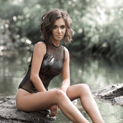 Анастасия Касьянова