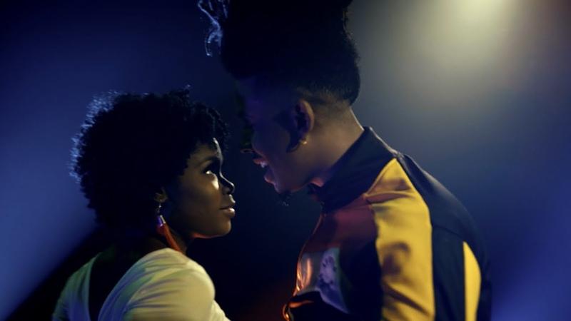 Abdiel x Destra Garcia - My Love (Official Music Video) 2019 Soca [HD]