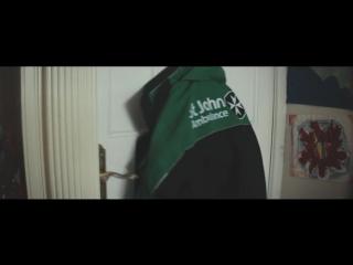 Save the boy - st john ambulance first aid advert
