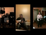 Walter Trout - Marie`s mood (cover improvisation)
