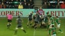 Tipuric's Skills Rewarded with Try for Ospreys