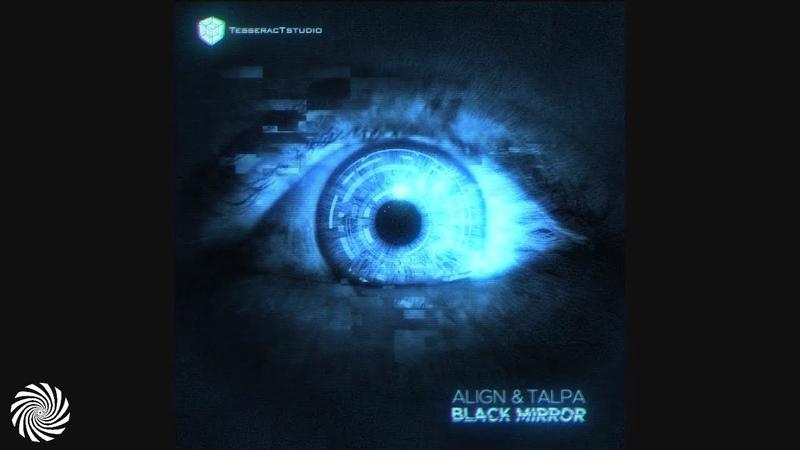 Align Talpa - Black Mirror