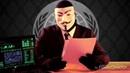 Anonymous, seid ihr bereit abgekoppelt zu werden?